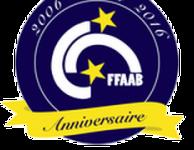 10 jaar FFAAB