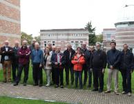 Bijeenkomst VVS en KNVWS Werkgroep Zon
