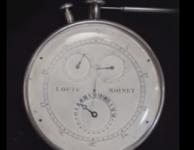 Twee eeuwen chronograaf...