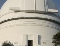 65 jaar Hale Telescope op Palomar in California – VSA