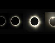 De zonsverduistering van 13 november (UT) 2012