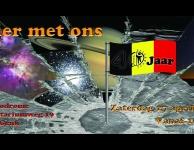 Jubileum JVS-Descartes