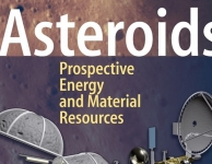 Nieuw boek: Asteroids - Prospective Energy & Material Resources