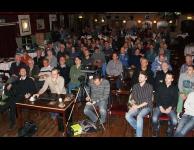 Najaarsbijeenkomst van de Nederlandse Werkgroep Astrofotografie