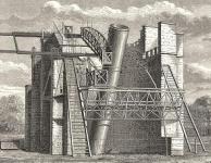 William Parsons & Astronomy at Birr Castle