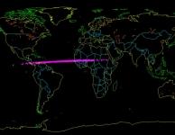 2014 AA de eerste asteroïde van het nieuwe jaar!