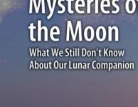 Nieuw boek: Modern Mysteries of the Moon