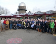 Verslag Astrofotografiedag 2017