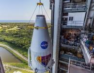 Nieuws Uit De Ruimtevaart – Week 2021/40–567