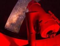 5 jaar Milroy observatory - Australië