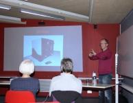BIRA op (weg naar) MARS; Belgische bijdrage aan ExoMars