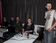 Afdelingsavond, 8 april 2011