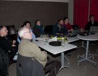 9 maart 2012: Aster De Voldere - Astrofotografie en AstroArt