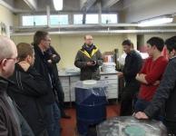 18 april 2012: Bezoek Werkgroep Kijkerbouw UGent