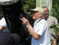 7 juli 2013: VVS-Scheldeland Zonnekijkdag te Lokeren