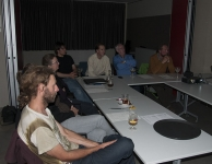 20 september 2013: VVS Scheldeland afdelingsavond over veranderlijke sterren