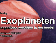 Lezing over Exoplaneten