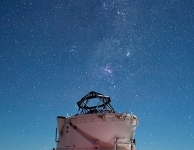 10 jaar VLT-hulptelescopen
