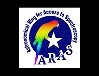 Nieuwe ARAS Spectro databank