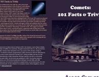 Nieuw boek:  Comets 101 Facts & Trivia