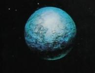 100 dagen tot Pluto