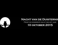 Nacht van de Duisternis 2015