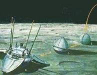 Halve eeuw onbemande Maanverkenning