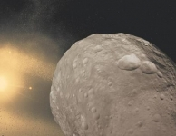 Boek: Dwarf Planets and Asteroids - Minor Bodies of the Solar System