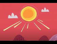 De QueESTe naar zonnevlammen