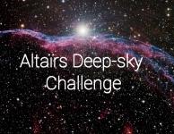 Altaïrs Deep-Sky Challenge januari 2021