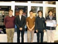 Vlaamse sterrenkundeolympiade bekroont finalisten 2015