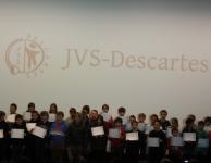 Jeugdcursus 2013