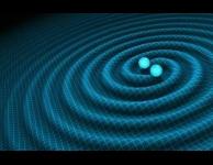 Tweede zwaartekrachtsgolven detectie: het heelal trilt!