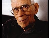 Walter Haas (1917-2015) overleden.