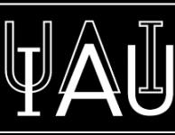 CAP-Journal 17 uitgave van de IAU