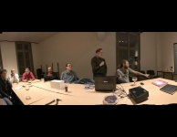 23 november 2018, VVS Scheldeland afdelingsavond: Oude Pastorij - Kalken