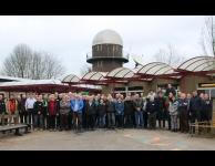 Verslag Astrofotografiedag 2018