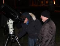 Nationale sterrenkijkdagen in Herentals