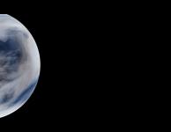 De oorsprong van het extreme weer op Venus