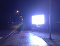 LED-Reclameverlichting, VLAREM II en verkeersveiligheid