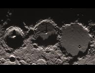 Maan en Planeten in februari