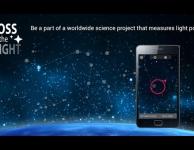 Lichtvervuiling meten met telefoon ? Het kan !