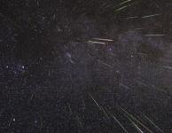 α-Monocerotiden: uitbarsting op 22/11?