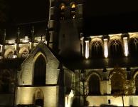 Verslag - Nacht Van De Duisternis (20/10/2012)