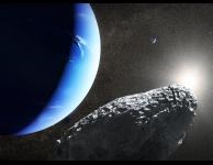 Hippocampus, Neptunus' nieuwe maantje