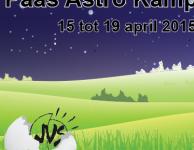 Paas Astro Kamp 2015