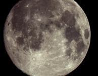 Maan en planeten in maart