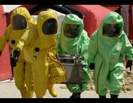 Protection of radioactivity
