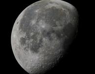 De maan en planeten, oktober 2021
