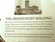 1874-2014 Sydney Observatory